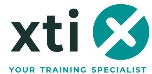 XTI Training